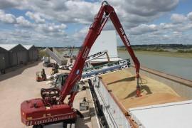 grain exports 2