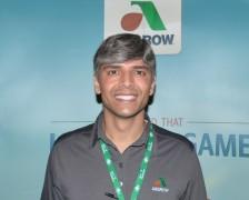 Dipal Chaudhari-Asgrow