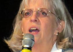 Sharon Bomer