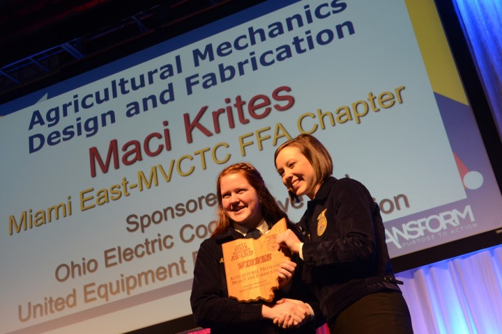 Ag Mech Design and Fabrication