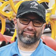 Scott Metzger, Pickaway Co.