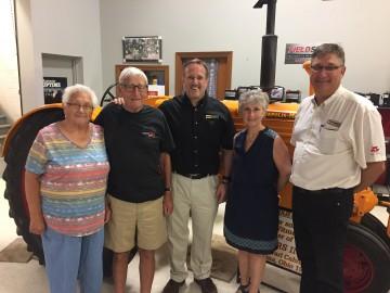 Ohio Ag Equipment Press Release - 061617