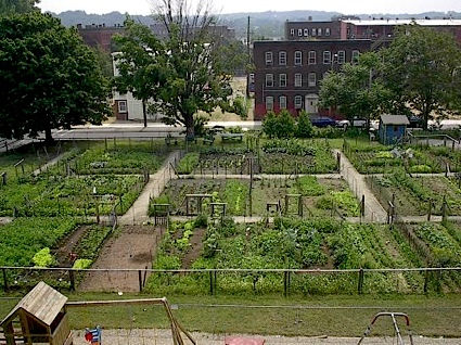 Urban Agriculture Bill Introduced In U S House Iowa Agribusiness
