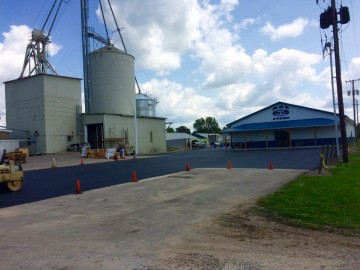 ASE Feed & Supply has completed a major upgrade to the Plain City facility